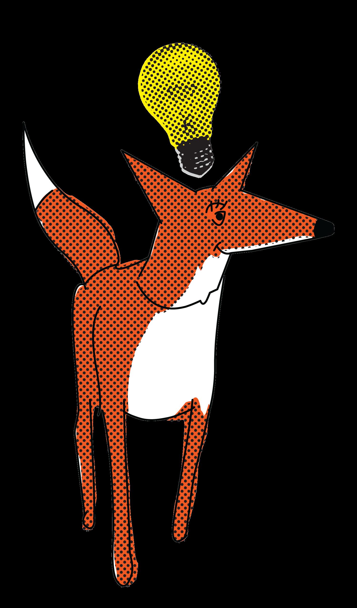 Idea Fox